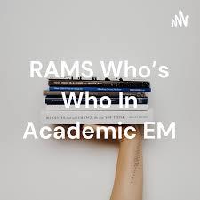 RAMS Who's Who In Academic EM - Al'ai Alvarez, MD