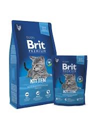 <b>Brit Premium Cat Kitten</b> – Brit