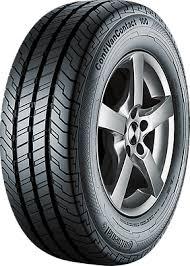 <b>ContiVanContact</b>™ 100 - <b>Continental</b> Tyres