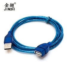 <b>Jinchi 1M/1.5M/2M/3M Super Long</b> USB 2.0 Male To Female ...