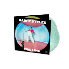 <b>Fine</b> Line Exclusive Vinyl - Coke Bottle Green - <b>Harry Styles</b> US