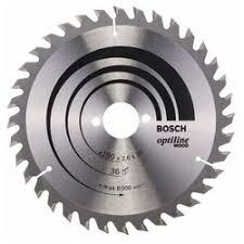 «<b>Пильный диск Bosch 190х30мм</b> 2608640616» — <b>Пильные диски</b> ...