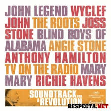 <b>Various Artists - Soundtrack</b> for a Revolution » Respecta - The ...