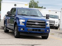 2018 Ford F-150: What to Expect from the Facelift and Update ...