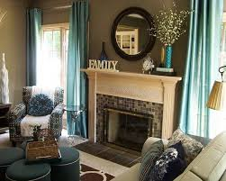 f teal living room curtains as teal living room accessories with a marvelous view of beautiful beautiful brown living room