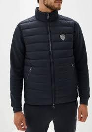 Мужская одежда <b>EA7</b> — купить в интернет-магазине Ламода