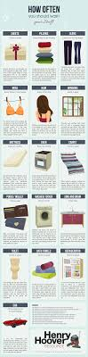 things you should probably clean more often howard how often you should clean household items