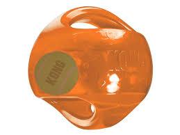 <b>Игрушки</b> для собак <b>KONG</b>, США <b>KONG Jumbler Ball</b> ...