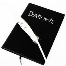 1 шт. <b>записная книжка</b> Death Note косплей <b>записная книжка</b> ...