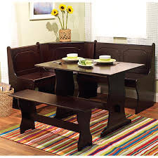 the space saving corner breakfast nook furniture sets booths in kitchen nook table resize great breakfast nook furniture kitchen amp dining sets walmart breakfast nook furniture set