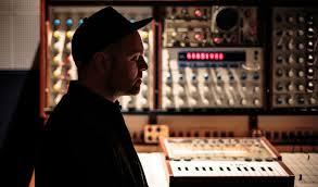 The Rialto Theatre » <b>DJ Shadow: The</b> Mountain Will Fall 2017 Tour ...