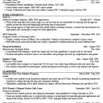 software engineer resume template free download   free sample resumesentry level software engineer resume