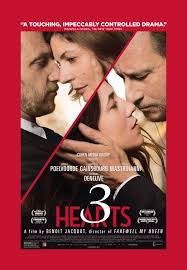 3 Hearts (2014)