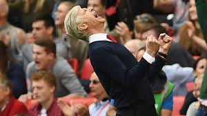 Image result for arsene Wenger man city