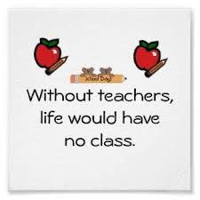 education quotes inspirational for teachers | Inspiring Teacher ... via Relatably.com