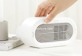 XIAOMI <b>Deerma</b> DEM-NF30 Review: <b>250W</b> Portable Mini Heater For ...