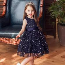 Bella Summer <b>Cute Baby Girl</b> dress Casual Wear <b>Kid</b> Birthday <b>Kids</b> ...