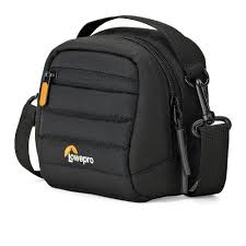 <b>Lowepro Tahoe CS 80</b> Black Holster Case - Jessops