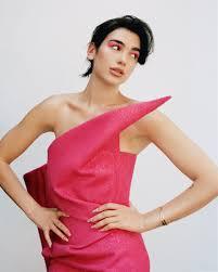 New Beauty Rules: Dua Lipa Is the <b>Face</b> of <b>Yves Saint Laurent's</b> ...