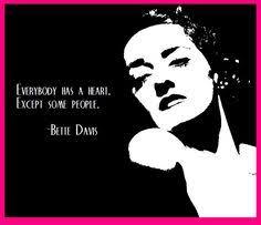 Bette Davis Quotes. on Pinterest | Bette Davis, Quote and Famous ... via Relatably.com