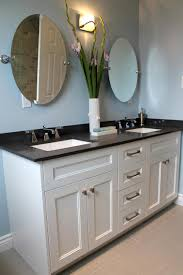dual vanity bathroom: stylish double vanity bathroom hlilih after bathroom double sink xjpgrendhgtvcom