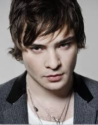 What is the height of Ed Westwick?