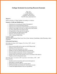 7 curriculum vitae sample for fresh accounting graduate curriculum vitae sample for fresh accounting graduate 13 resume sample for fresh graduate of accounting 4 jpg