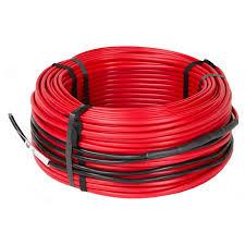 <b>пол теплый</b> (<b>кабель</b>) 15п <b>м</b> 300Вт Tassu 20Вт п <b>м</b> - Чижик