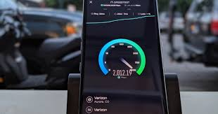 Verizon launches 5G mobile data service in Denver but you