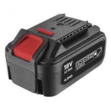 <b>Аккумулятор</b> 18V Li/1*4,0 <b>GRAPHITE Energy+</b> блистер купить в ...