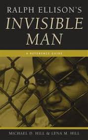 who influenced ralph ellison    s invisible maninvisible man by ralph ellison   and other uncommonly good books     biblio com has invisible man by ralph ellison at a great price from quality sellers
