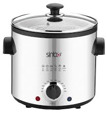 <b>Фритюрница Sinbo SDF 3832</b> - отзывы покупателей на ...