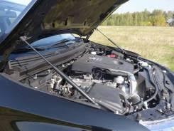 <b>Упор капота ТСС</b> комплект для Subaru XV № Subxv17-05Y в Москве