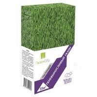 Семена <b>газонной травы</b>