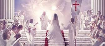 Image result for bride of christ images