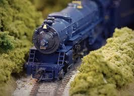 <b>HO Scale</b>: Trains, Buildings, Layouts & More   Model Train Stuff