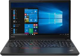 Обзор товара <b>ноутбук LENOVO ThinkPad E15-IML</b> T ...