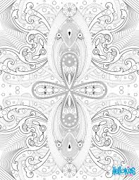 Small Picture Arabesque coloring pages Hellokidscom