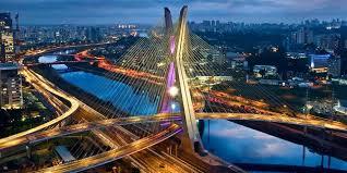 Resultado de imagem para imagens da cidade de são paulo
