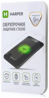 <b>Защитное стекло Harper для</b> Apple iPhone XR, прозрачный