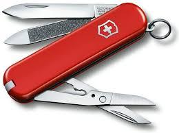 Обзор товара складной <b>нож VICTORINOX Executive</b> 81, 7 ...
