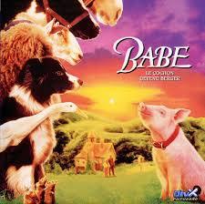 Babe, le cochon devenu berger film complet