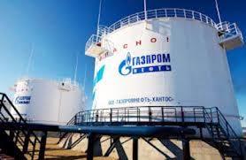 Αποτέλεσμα εικόνας για Gazprom: