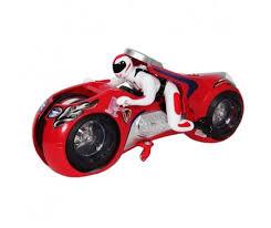 <b>Радиоуправляемый</b> мотоцикл для дрифта <b>SDL</b> Drift Motobike ...