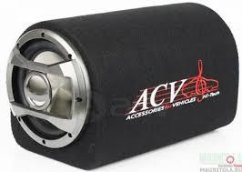 Активный <b>сабвуфер ACV BTA-8</b>