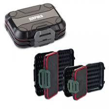 <b>Органайзер</b> RAPALA Jig Box S, 12*10*5см.,.для <b>приманок</b> (RJBS ...