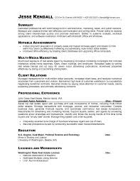 Career Change Resume Sample By Pastgallo - Resume Templates