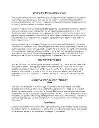 a great personal statement best websites for essays college choice