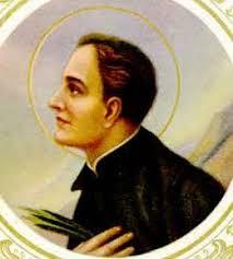 "St. Charles Garnier, S.J., ""May Death Find You With God In Mind"" - St.%2BCharles%2BGarnier,%2BS.J"