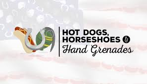 <b>Hot Dogs</b>, Horseshoes & Hand Grenades on Steam